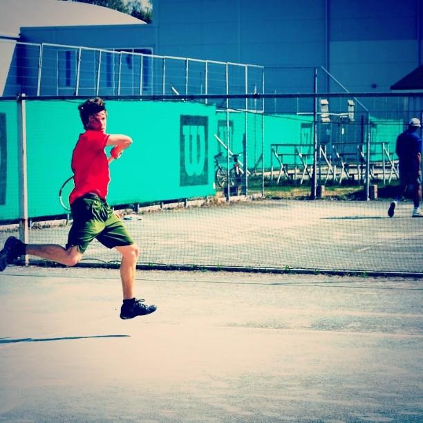 #FinnishTour #Oulu #Jurva #Tennis #kesä