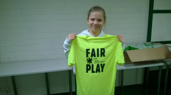 Rinja Kautto, Fair Play (Hki '15)